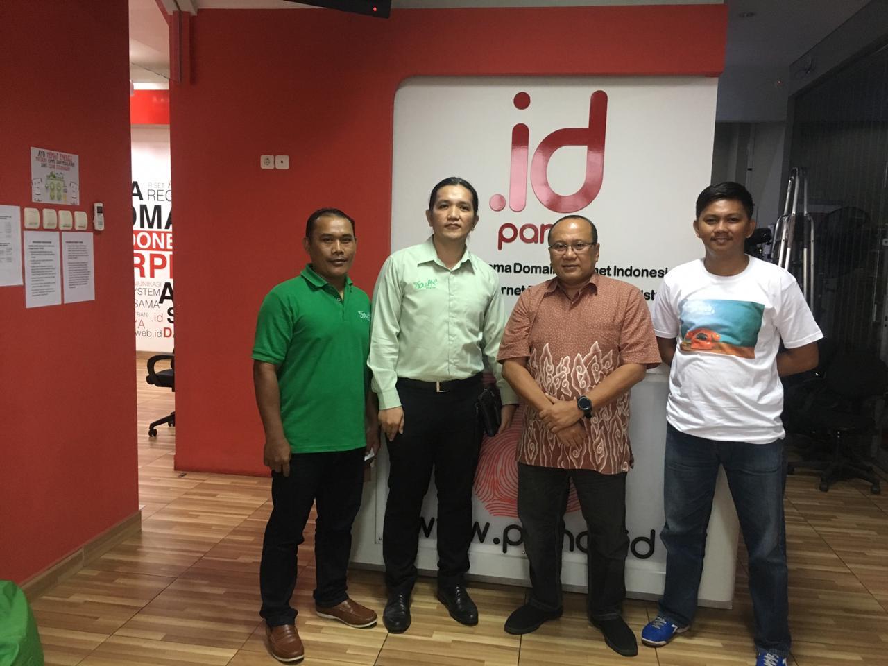 pandi domain id indonesia